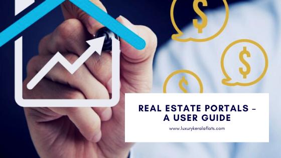 Real estate portals – A user guide