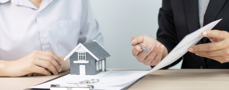 Real estate transactions: A beginner's guide