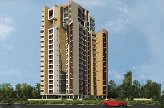 Asset Homes Rangoli